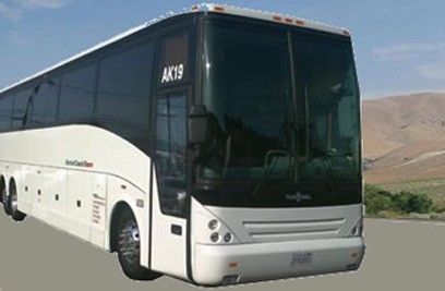 United Coach Tours